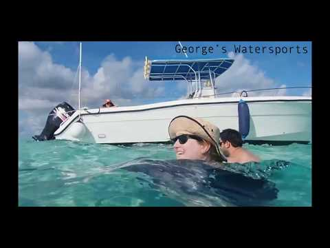 Private Boat Charter In The Cayman Islands | George's Watersports