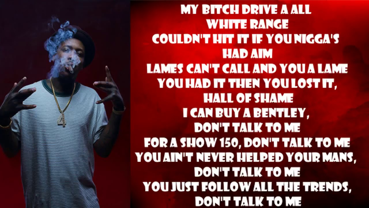 Big Bank Lyrics || YG feat. 2 Chainz, Big Sean & Nicki Minaj - Big Banks ( Lyrics )