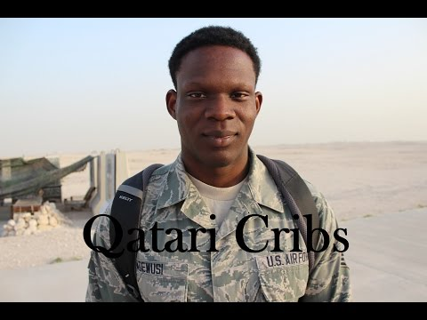 Qatari Cribs