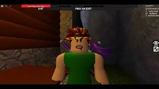 Roblox F.T.F 20 minute gameplay part 1: The Start