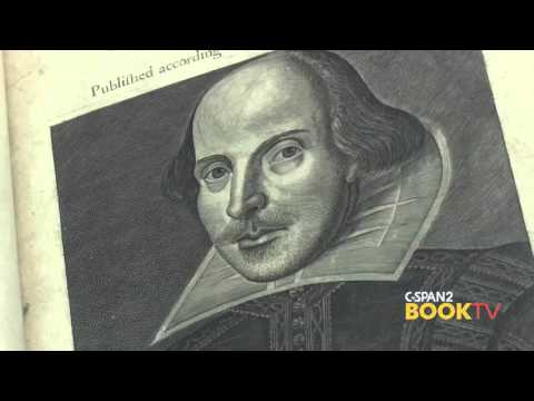 Book TV Tours the Folger Shakespeare Library