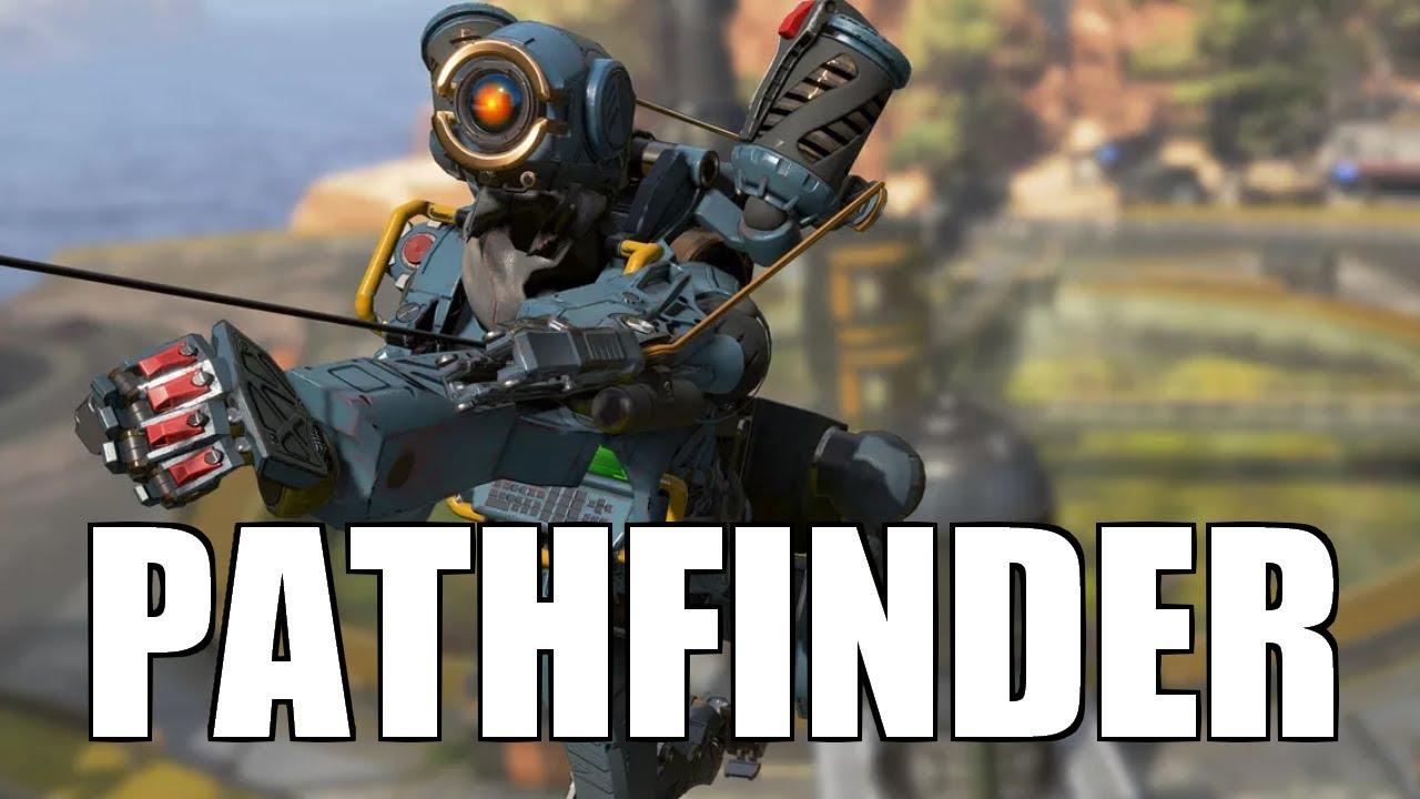 PATHFINDER IS OP