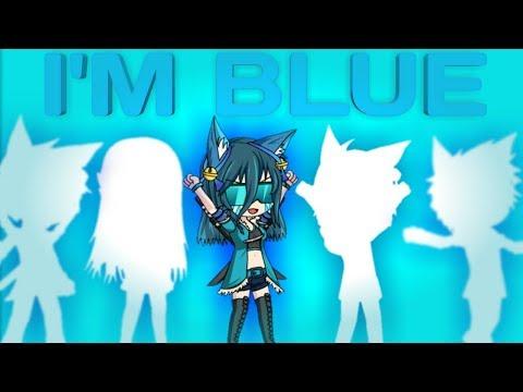 I'm Blue Meme | Gacha Studio
