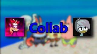 Collab Spongebob Were Sea Creatures   Sparta Venom Remix V2 GSRE