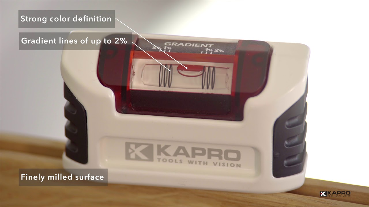 KAPRO  946 Smarty OPTIVISION™ Red