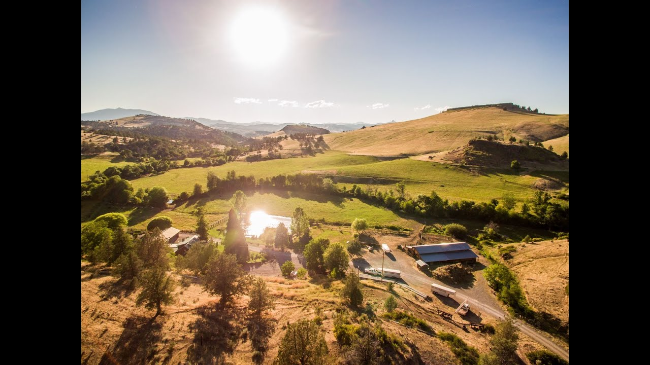 Amazing Northern California Ranch Triple Creek Ranch