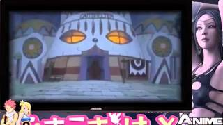 anime watch anime online フェアリーテイルfairy tail erza scarlet vs midnight full fight eng dub
