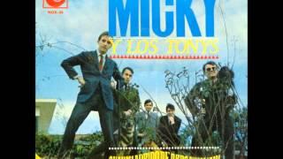 Micky y Los Tonys - Soy Asi