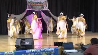 NBA Onam 2012- Thiruvathira
