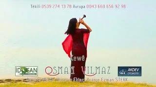 Gambar cover OSMAN YILMAZ - KEWE