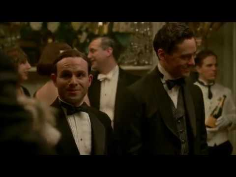 Clips of Charlie Lucky Luciano & Meyer Lansky / Boardwalk.Empire S03-1