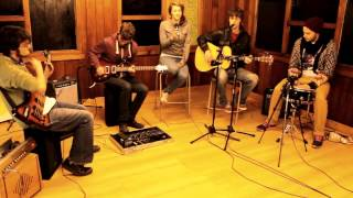 Use Somebody (Live Acoustic) - White Oak Barrels ft. Anna Munster