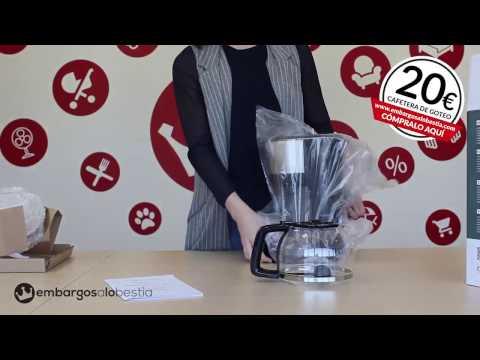 Cafetera Aigostar 30HM: Opiniones y Análisis