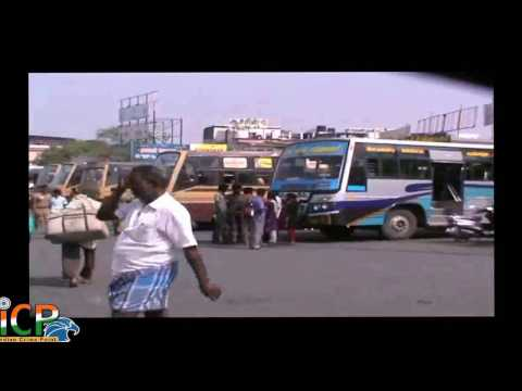Bandh No affects normal life in Dindigul districts 02