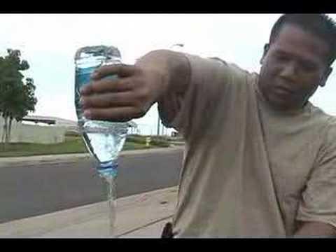 Supercooled Water Doovi