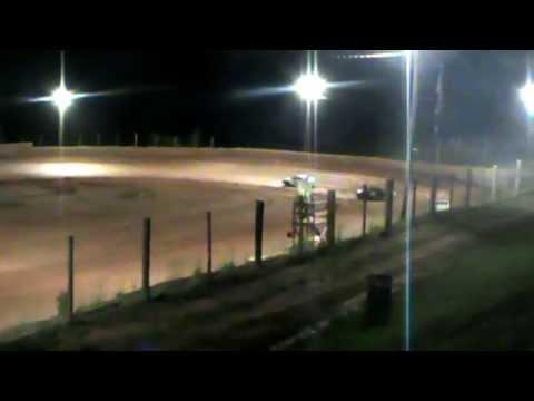 Wild Parsons Enduro @ Rolling Thunder Raceway  2-24-2013