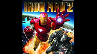 Iron Man 2 Walkthrough Part 1