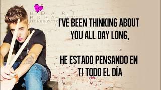 Heartbreaker Traducción Español Justin Bieber