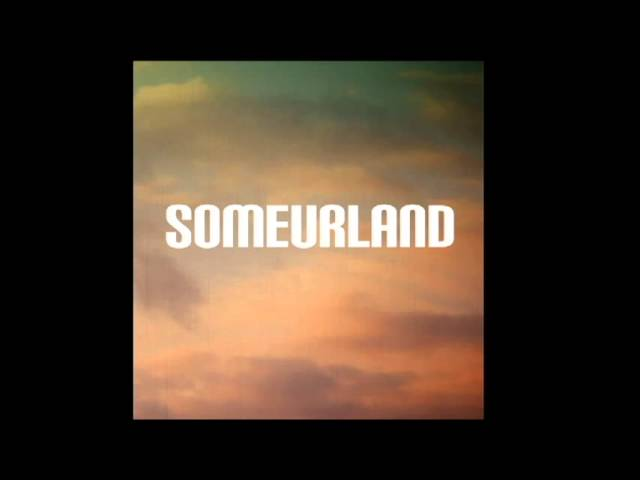 Someurland - Au Vol