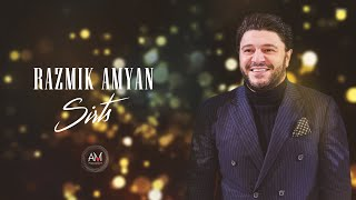 Razmik Amyan - Sirts 2021