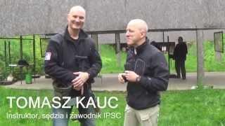 Strzelnica.tv # 3 - budżetowe ochronniki słuchu i kabura Specops Kydex