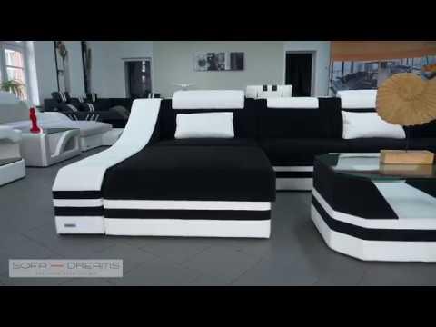 Sofa Dreams Wohnlandschaft