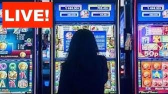 120 - Fast And Sexy slot game at Café Casino  - LIVE STREAM CASINO