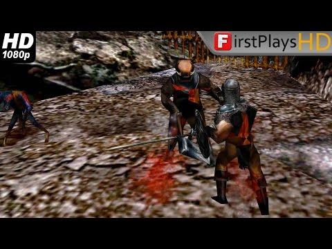 Die by the Sword (1998) - PC Gameplay Windows 7 / Win 7 HD 1080p 60fps