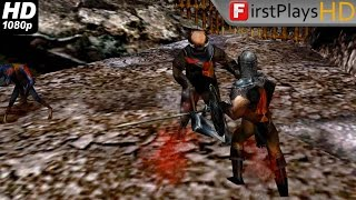 Die by the Sword (1998) - PC Gameplay Windows 7 / Win 7 HD 1080p 60fps