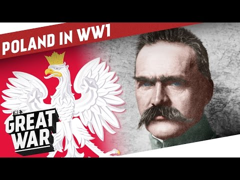 Poland's Struggle for Independence During WW1 I THE GREAT WAR