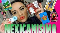 MEXICANISIMO//PUPILENTES MEXICO//SERIE 3//SARA DICE