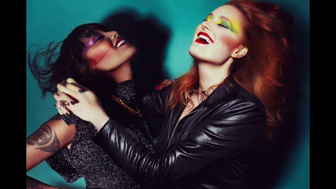 Icona Pop Talks New Music and Donald Trump