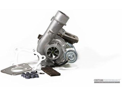 Mazda cx-7 турбина customperformance тюнинг