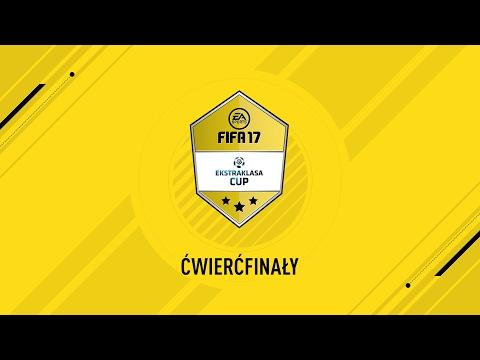 FIFA 17 Ekstraklasa Cup - ćwierćfinały - odc. 3