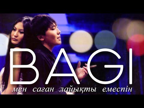 BaGi - Мен саған лайықты емеспін