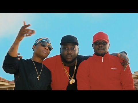 "VIDEO: DJ Big N – ""Erima"" ft. Dr. Sid & Wizkid"
