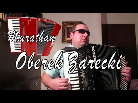 Oberek Żarecki Akordeon
