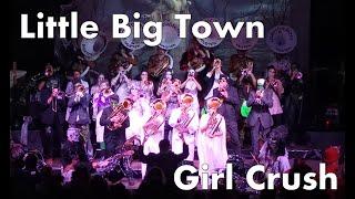«Girl Crush» Little Big Town • Loubeschränzer Murten