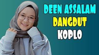 Nissa Sabyan Versi Dangdut Koplo - Deen Assalam - Lagu indonesia Terbaru 2018 Paling Enak Didengar