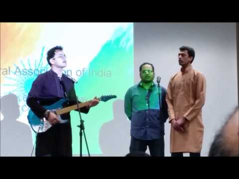 Indian Republic Day Event - 2014
