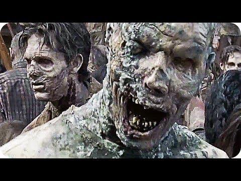 The Walking Dead Season 8 Episode 6 Trailer (2017) amc Series
