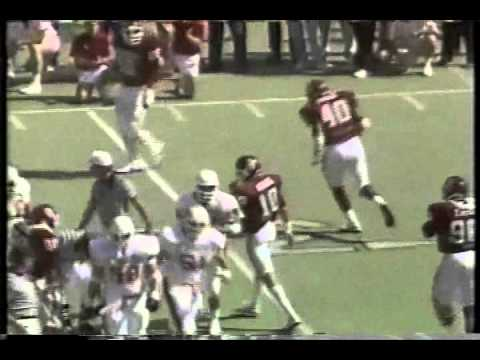 Darrell Reed highlights