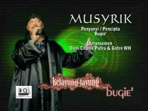 Bugie & BQ band (MUSYRIK) full (HD)