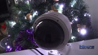 Foscam FI9828P Dome Camera Review