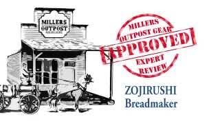 Bread Machine Review