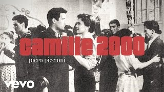 Piero Piccioni - Camille 2000 (Original Soundtrack) [High Quality Audio]