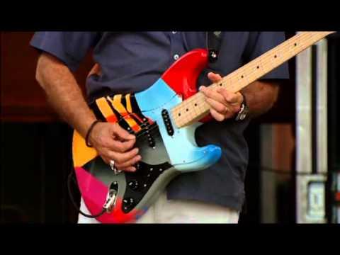 JJ Cale - Eric Clapton - Call me the breeze...