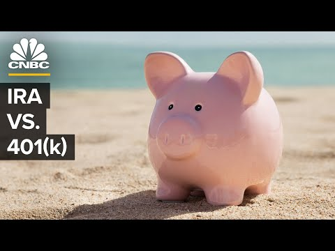 How IRAs Work And Why They Are More Popular Than 401(k)s