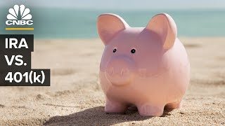 Are IRAs Better Than 401(k)s?