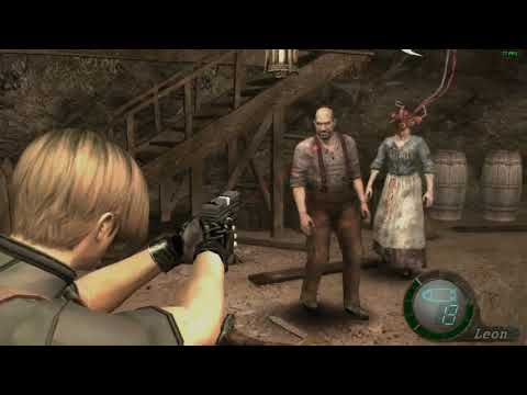 RESIDENT EVIL 2 Remake Leon and Ada Kiss Scene 1080p 60FPS from YouTube · Duration:  6 minutes 37 seconds